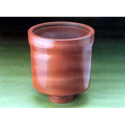 Rayon Spinning Pots